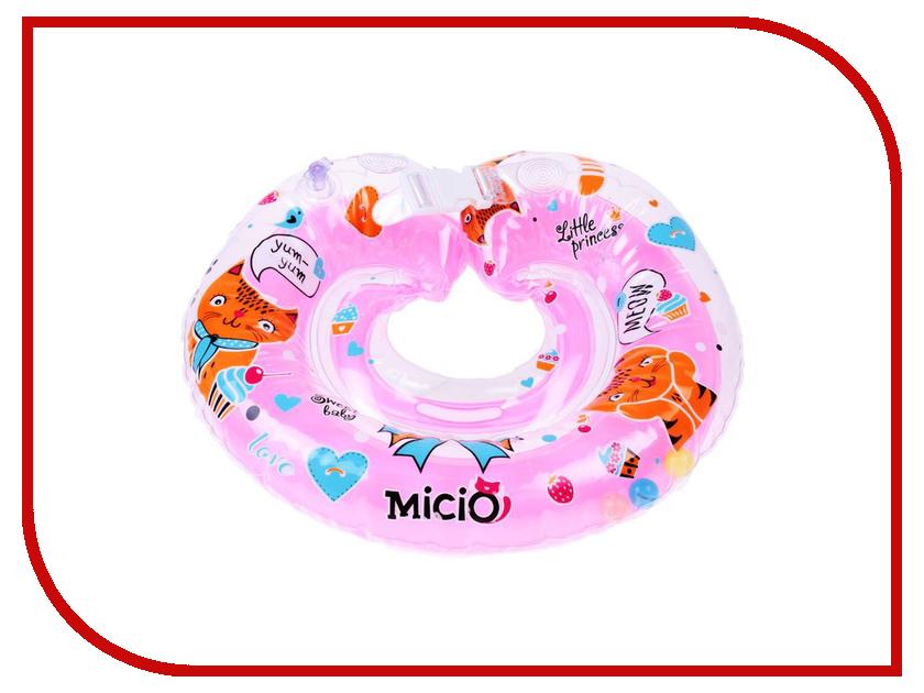 Круг для купания Micio Розовые мечты 1512122