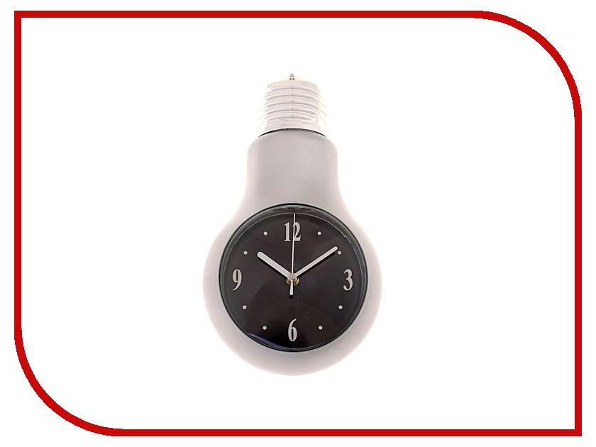 Часы СИМА-ЛЕНД Лампочка Микс 669579