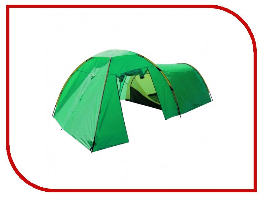 Палатка PRIVAL Квартет 4