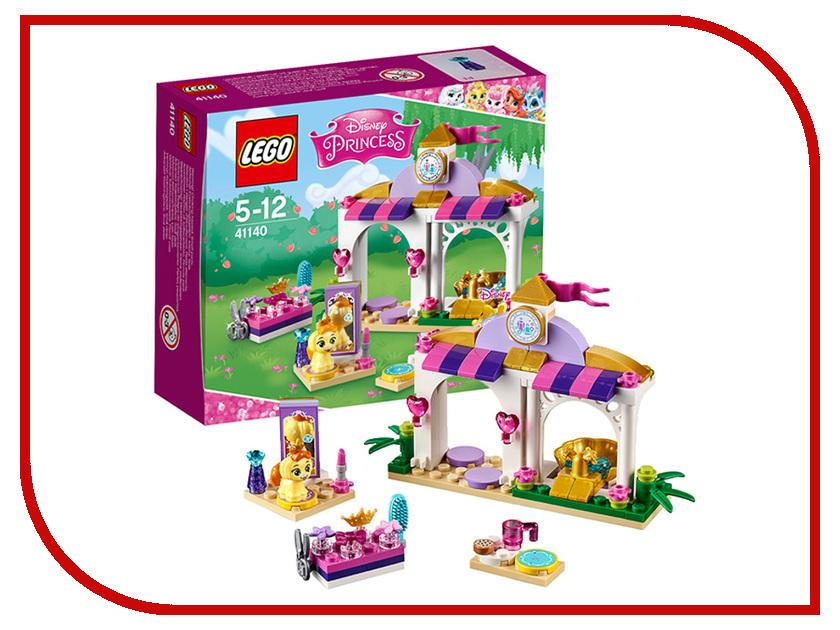 Конструктор Lego Disney Princess Королевские питомцы Ромашка 41140 disney princess 868930