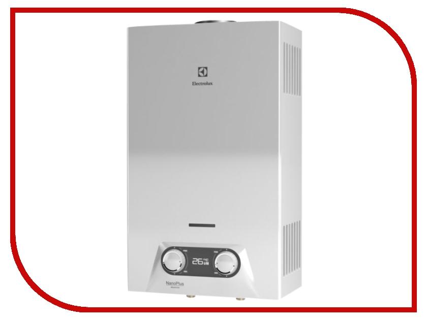 Водонагреватель Electrolux GWH 265 ERN Nano Plus