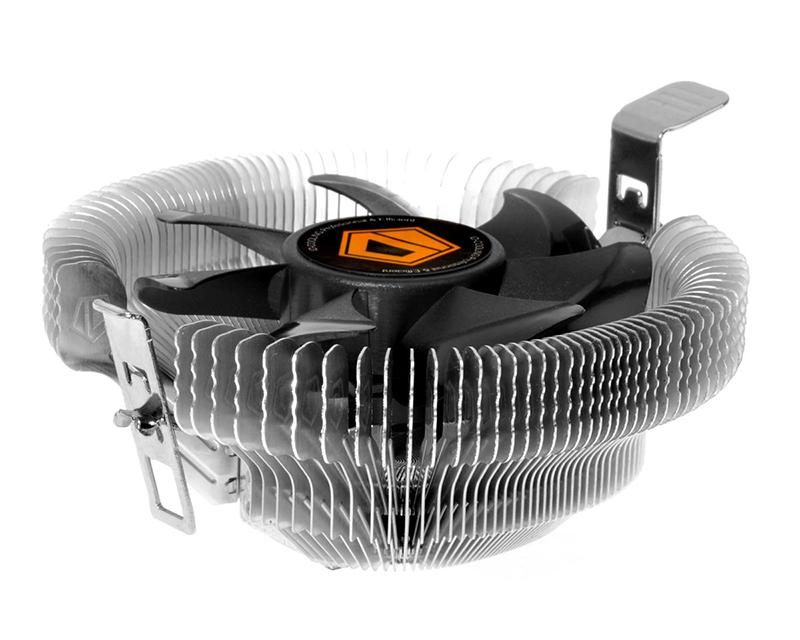 Кулер ID-Cooling DK-01S (Intel LGA1150/1155/1156/775/AMD FM2+/FM2/FM1/AM3+/AM3/AM2+/AM2)