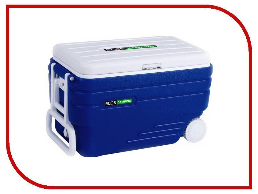 Термоконтейнер Ecos W98-72 повязка mana цвет синий белый