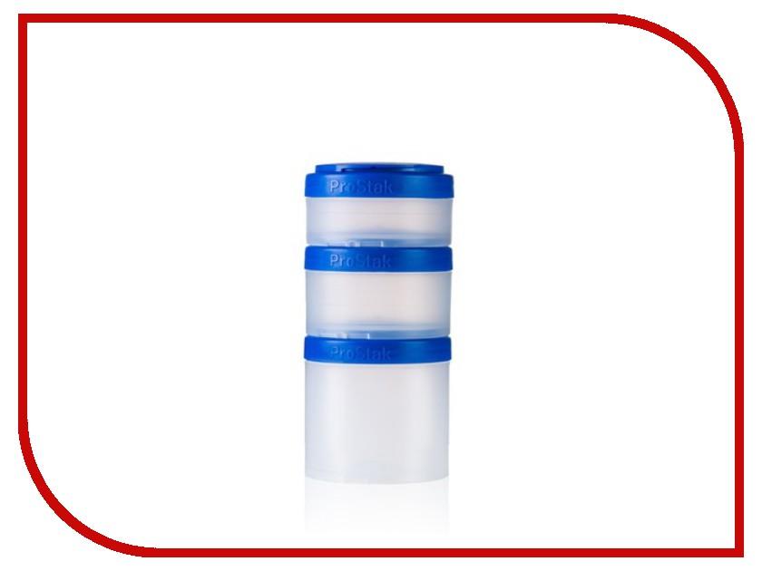 Набор контейнеров BlenderBottle ProStak Expansion Pak Teal BB-PREX-CTEA от Pleer