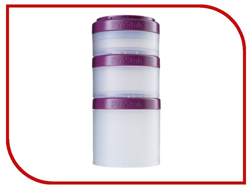 Набор контейнеров BlenderBottle ProStak Expansion Pak Plum BB-PREX-CPLU от Pleer