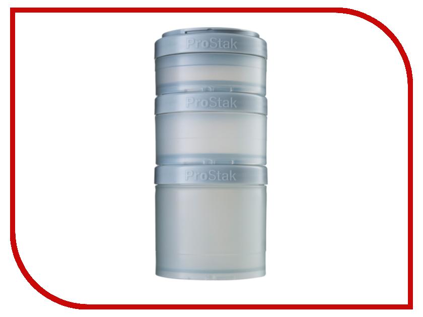 Набор контейнеров BlenderBottle ProStak Expansion Pak Pebble Grey BB-PREX-CPGR от Pleer