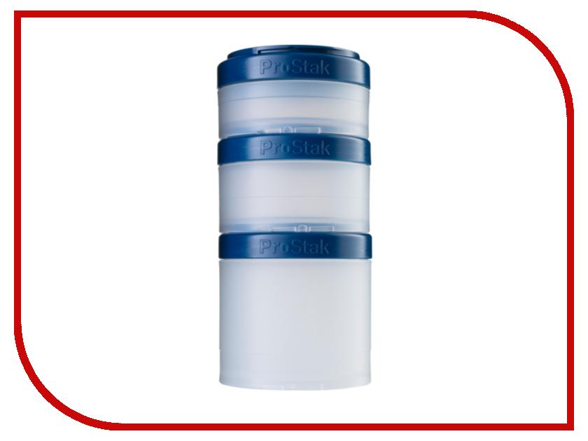 Набор контейнеров BlenderBottle ProStak Expansion Pak Navy BB-PREX-CNAV от Pleer