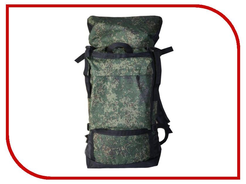 Рюкзак Huntsman Боровик №40 Camouflage 2172451