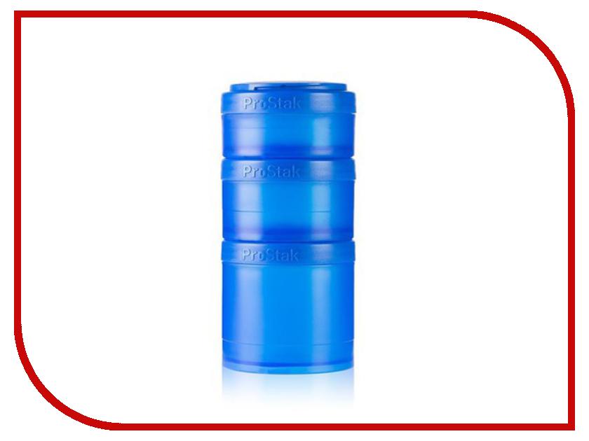 Набор контейнеров BlenderBottle ProStak Expansion Pak Full Color Teal BB-PREX-FTEA шейкер blenderbottle pro45 full color 1330ml grey crimson bb pr45 fcgp