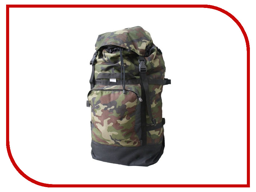 Рюкзак Huntsman Кодар №50 Camouflage 2172458