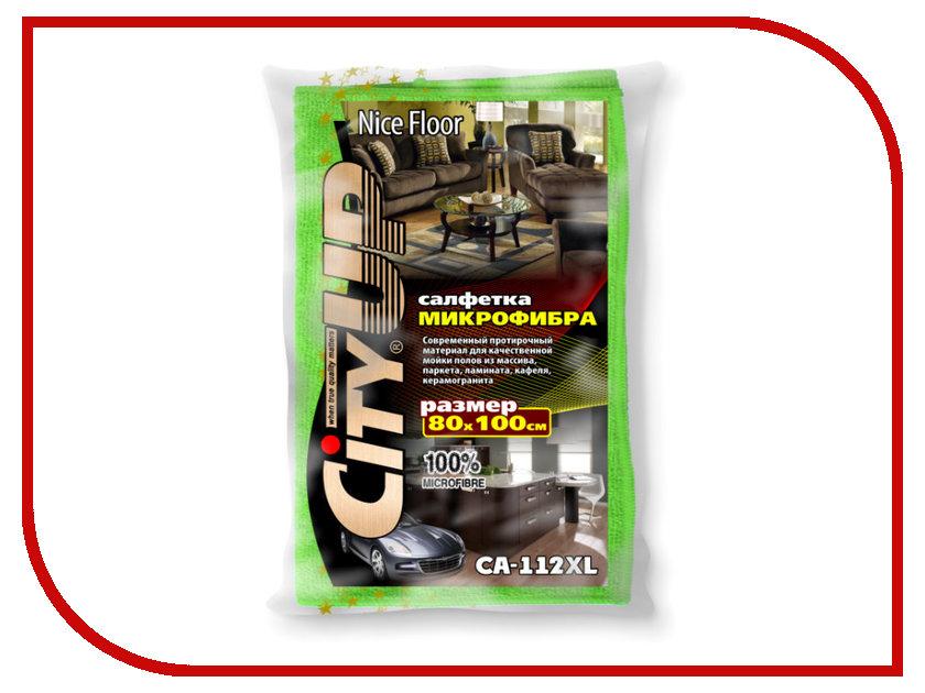 CityUp Nce Floor Салфетка из микрофибры CA-112 XL cityup салфетка ca 202