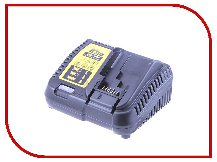 Зарядное устройство DeWalt DCB115 dewalt dwd024