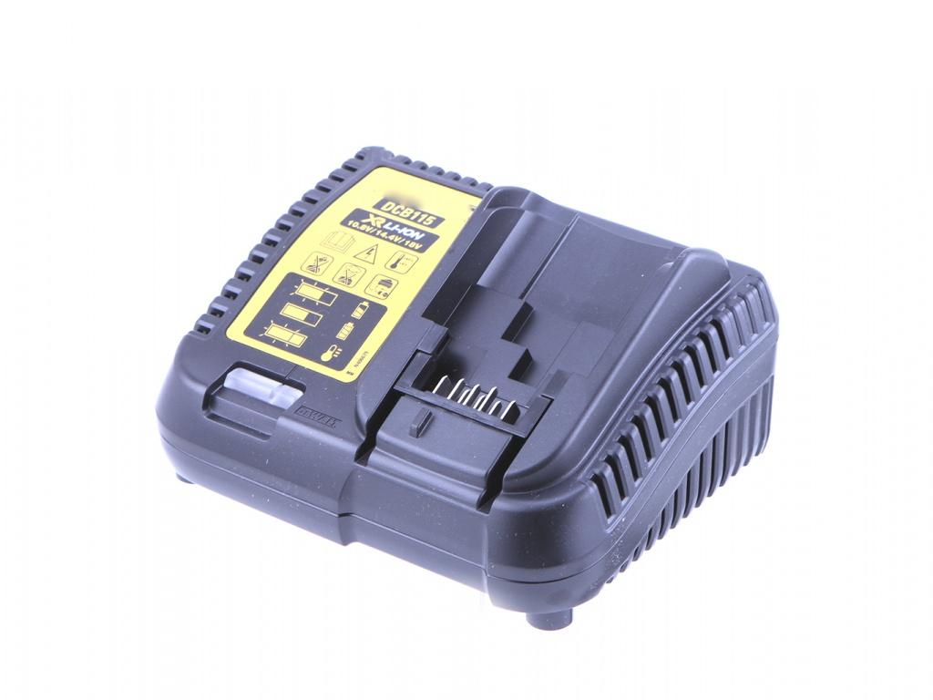 Зарядное устройство DeWalt DCB115 — DCB115
