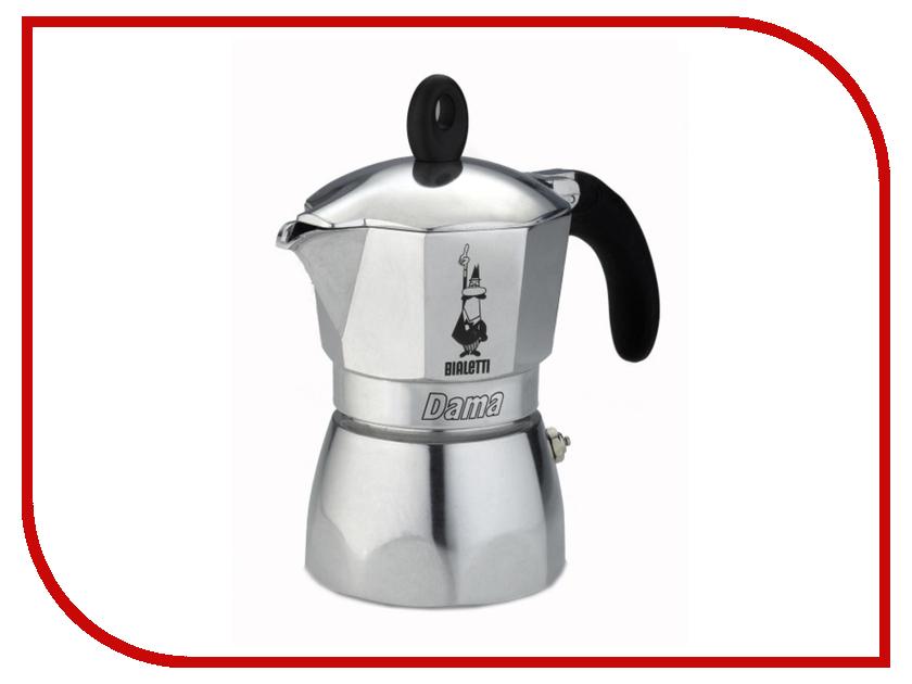 Кофеварка Bialetti Dama на 3 порции 2152 цена и фото
