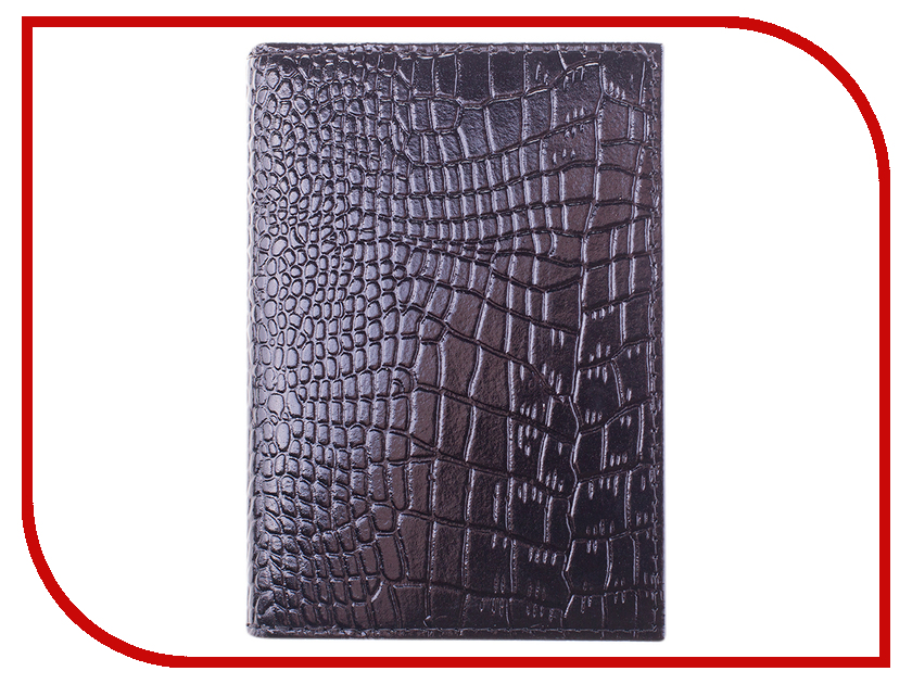 Аксессуар OfficeSpace кожа тип 2 Black KPsAv1668 / 176897