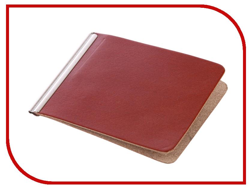Аксессуар Зажим для купюр OfficeSpace кожа 231527