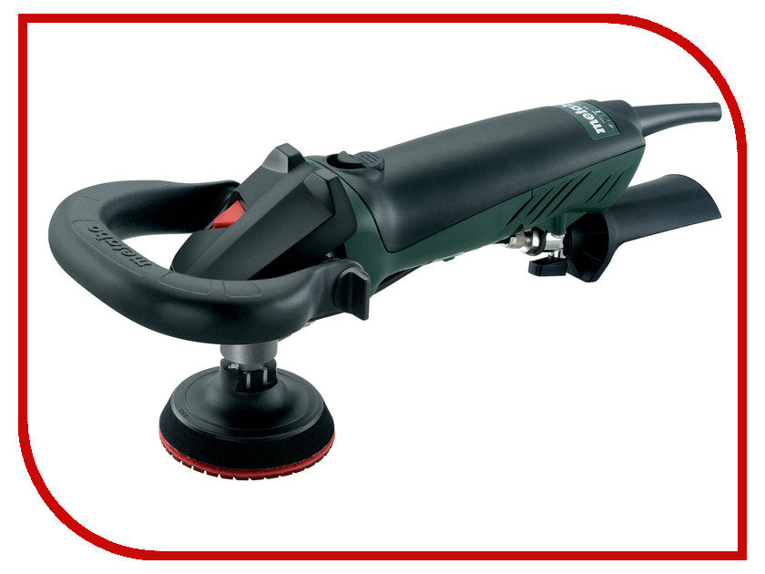 Купить Шлифовальная машина Metabo PWE 11-100 602050000, Германия