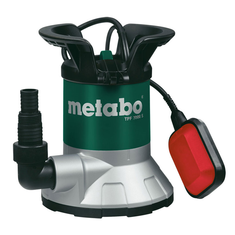 Насос Metabo TPF 7000 S 250800002