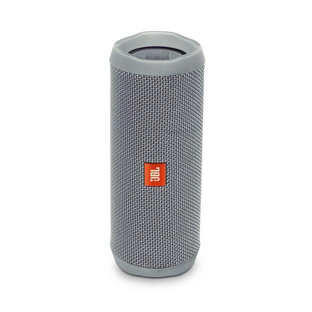 Колонка JBL Flip 4 Grey