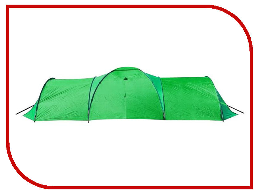 Палатка PRIVAL Викинг 6 prival привал 35 хаки