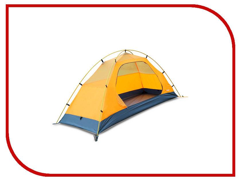 Палатка Trimm ONE-DSL Orange