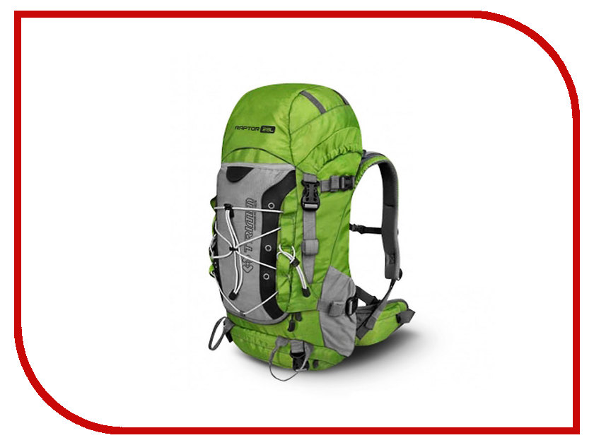 Рюкзак Trimm Raptor II 45L Green