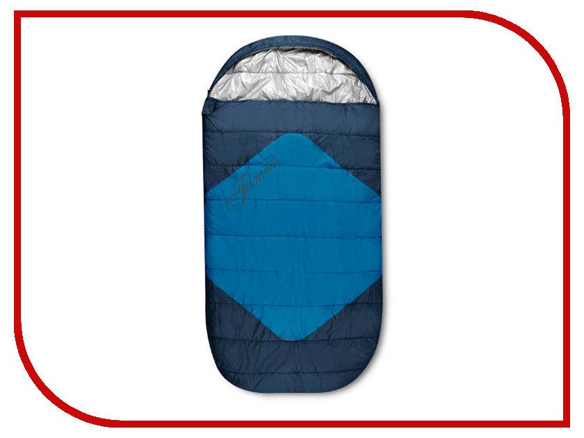 Cпальный мешок Trimm Divan 195 R Blue рюкзак trimm leman 45l black