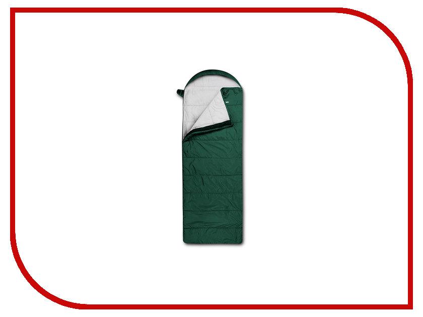 Cпальный мешок Trimm Viper 185 R Green
