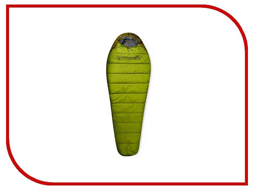 Cпальный мешок Trimm Walker 185 R Green