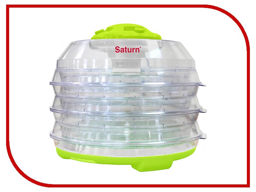 Сушилка Saturn ST-FP0112-10 Green