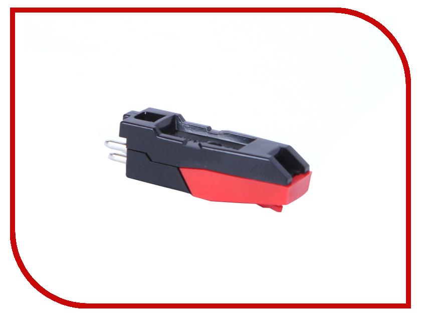 цена на Аксессуар Головка звукоснимателя ION Audio XDE-CZ-800-10BP