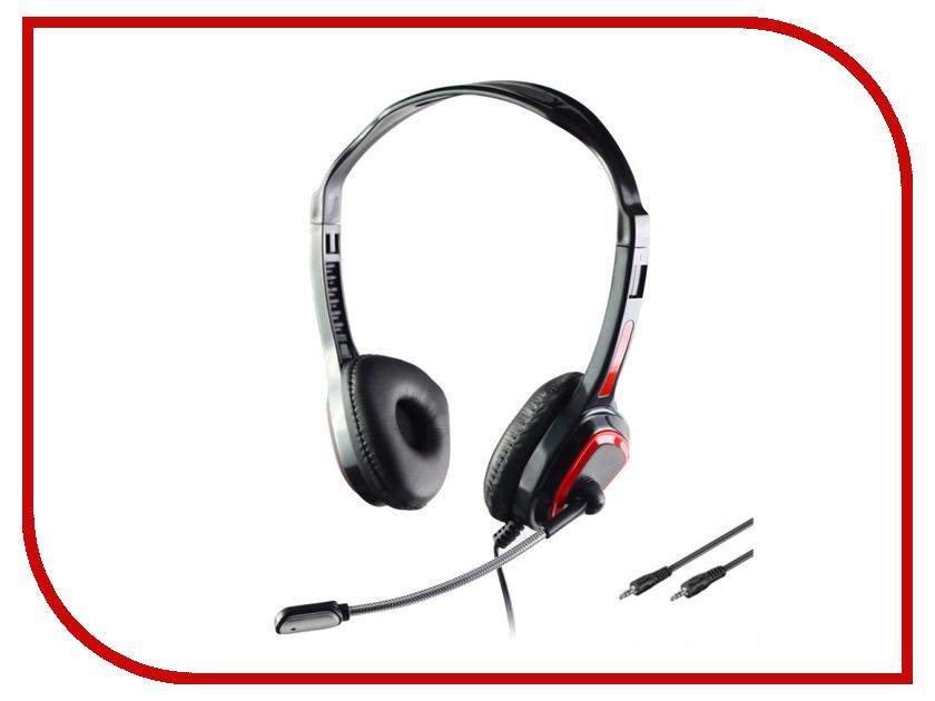 Гарнитура CBR Headset CHP 510M гарнитура cbr chp 525m 3 5мм