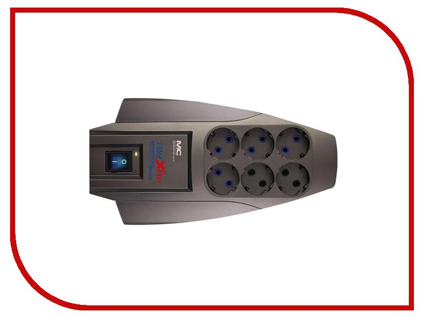 Сетевой фильтр Pilot XPRO MC 7m сетевой фильтр pilot pro 7m