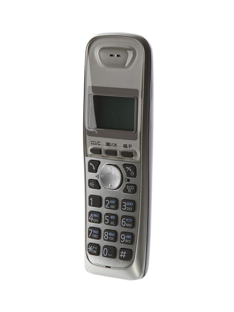 Радиотелефон Panasonic KX-TG2511 RUN kx tg2511run