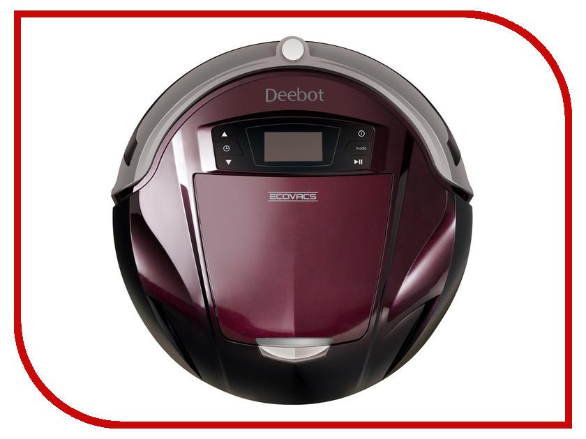 Пылесос-робот D76