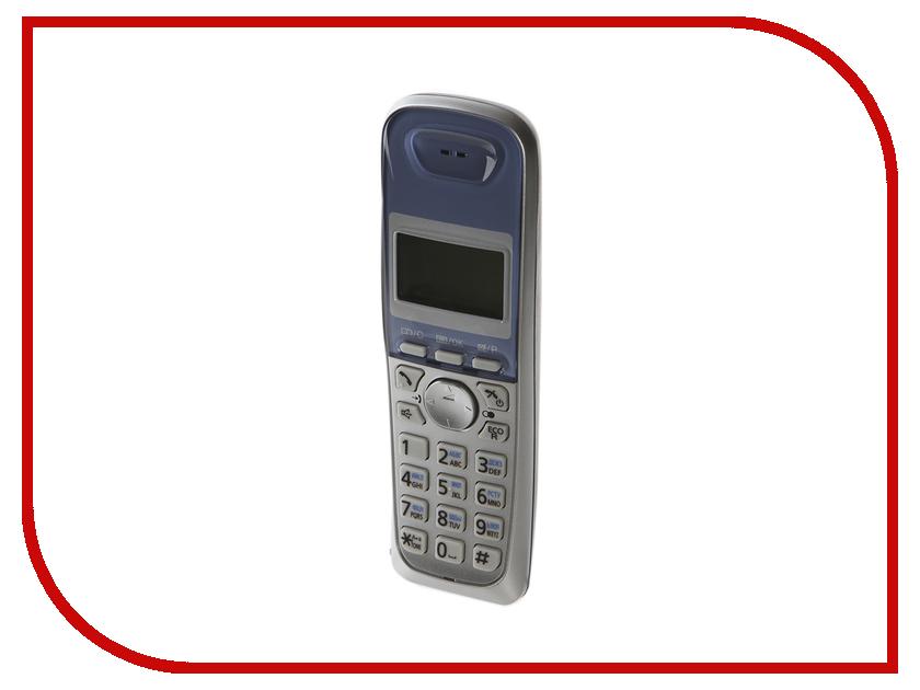 panasonic kx tg2511 rus Радиотелефон Panasonic KX-TG2511 RUS