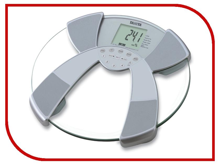 Весы напольные Tanita BC-532 весы напольные tanita bc 532