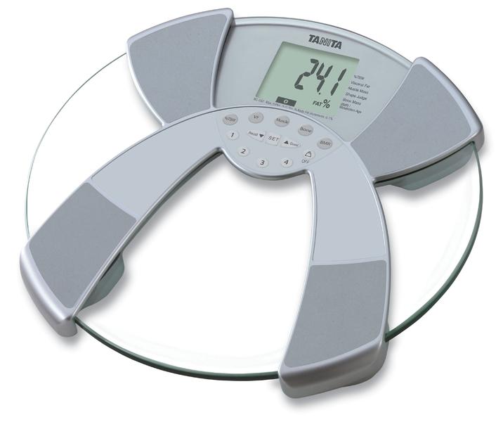 Весы напольные Tanita BC-532 цена