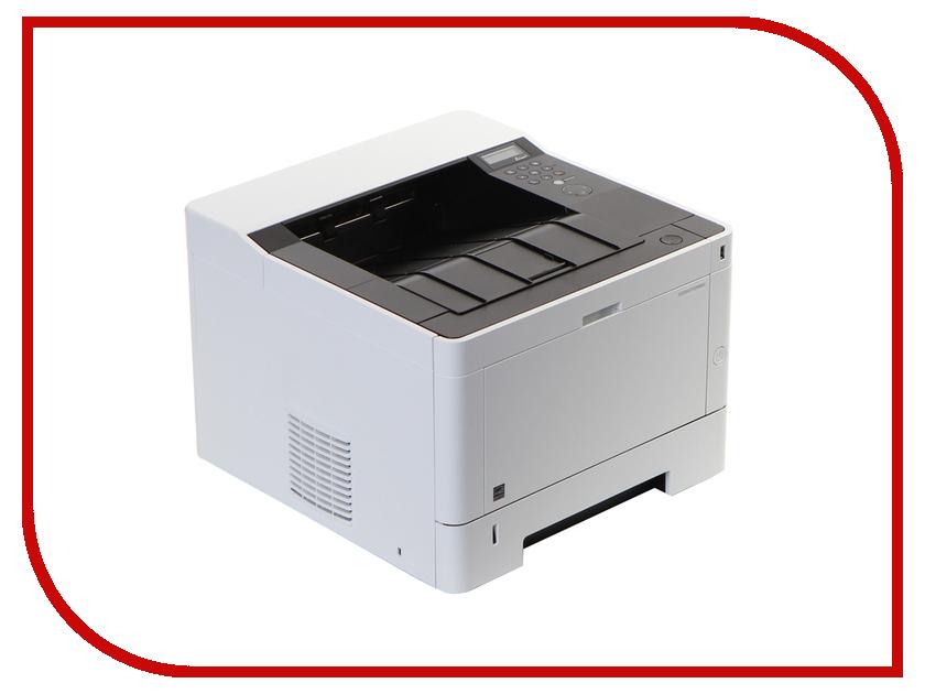 Принтер Kyocera Ecosys P2040dn картридж sakura black для kyocera mita ecosys p2040dn p2040dw 7200к