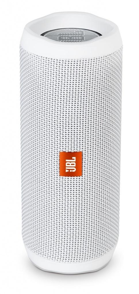 Колонка JBL Flip 4 White