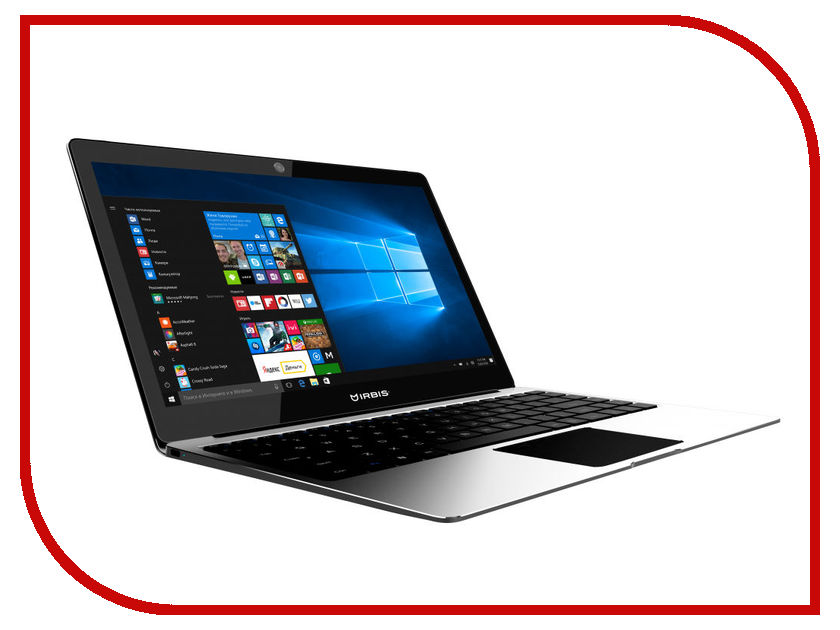 Ноутбук Irbis NB99 (Intel Core M3-6Y30 0.9 GHz/8192Mb/240Gb SSD/No ODD/Intel HD Graphics/Wi-Fi/Bluetooth/Cam/13.3/1920x1080/Windows 10 64-bit) ноутбук msi gp72 7rdx 484ru 9s7 1799b3 484 intel core i7 7700hq 2 8 ghz 8192mb 1000gb dvd rw nvidia geforce gtx 1050 2048mb wi fi bluetooth cam 17 3 1920x1080 windows 10 64 bit