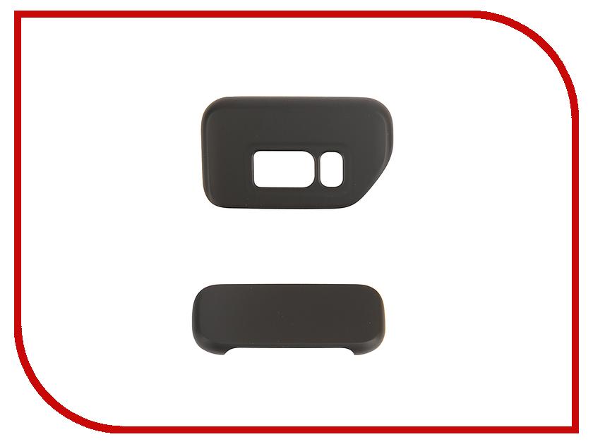 Аксессуар Чехол-накладка Samsung Galaxy S8 2Piece Cover Black-Black EF-MG950CBEGRU ef qg928msegru