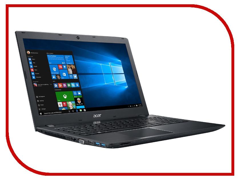 Ноутбук Acer Aspire E5-553G-12KQ NX.GEQER.006 (AMD A12-9700P 2.5 GHz/8192Mb/1000Gb/DVD-RW/AMD Radeon R7 M440 2048Mb/Wi-Fi/Bluetooth/Cam/15.6/1366x768/Windows 10 64-bit)