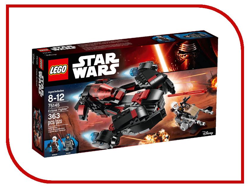 Конструктор Lego Star Wars Истребитель Затмение 75145