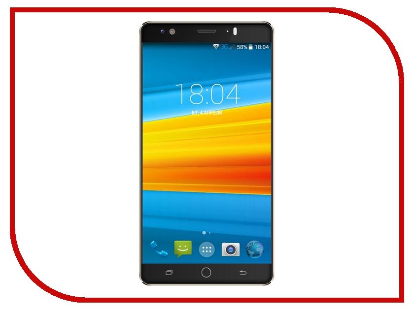 Сотовый телефон DEXP Ixion ES260 Navigator Gold сотовый телефон dexp ixion м150 storm black