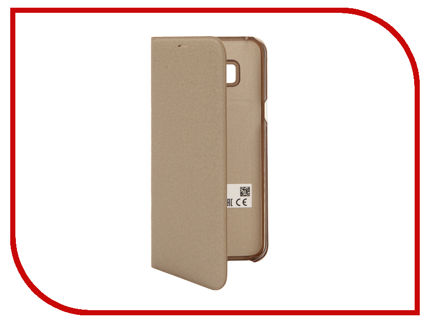 Аксессуар Чехол Samsung Galaxy S8 Plus LED View Cover Gold EF-NG955PFEGRU ef mg955cmegru samsung