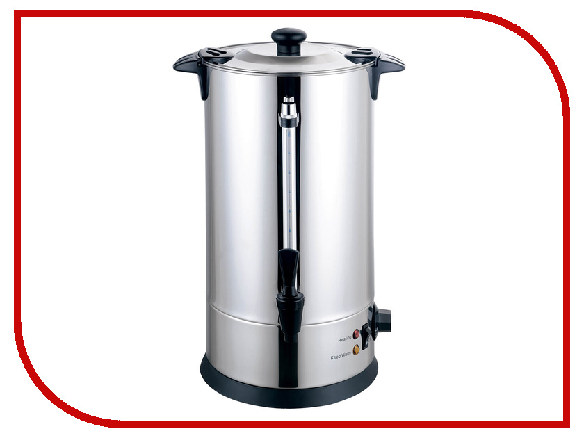 Термопот Gemlux GL-WB-100S термопот convito wb 16