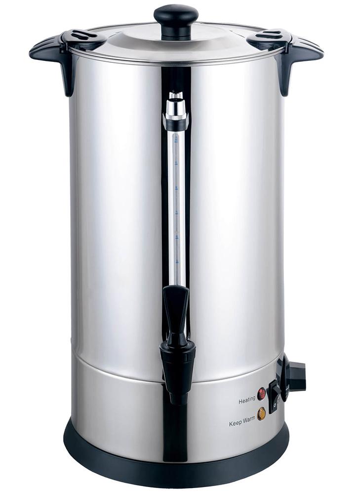 Термопот Gemlux GL-WB-100S 10L