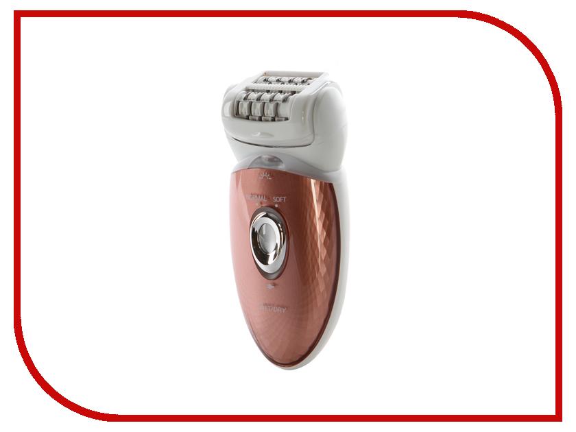 Эпилятор Panasonic ES-ED93-P520 электробритва panasonic es sl41 r520 красный