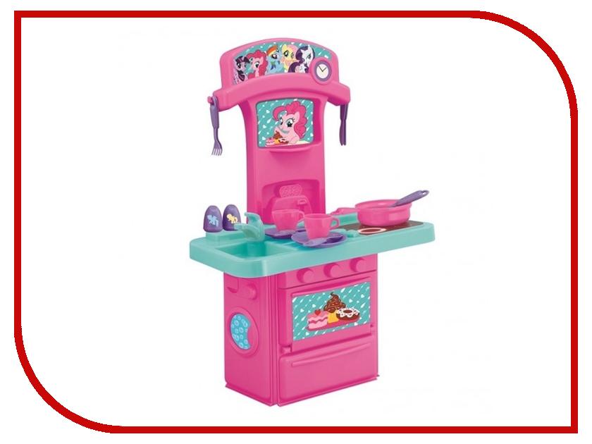 Игра HTI My Little Pony 1684068.00 hti мусоровоз roadsterz